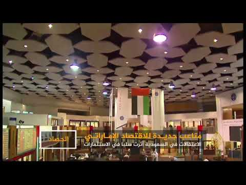 الإمارات.. حالة رعب استثماري  - نشر قبل 8 دقيقة