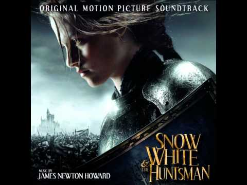 Soundtrack - 12 Gone - Snow White & the Huntsman