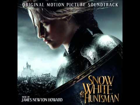 Soundtrack  12 Gone  Snow White & the Huntsman