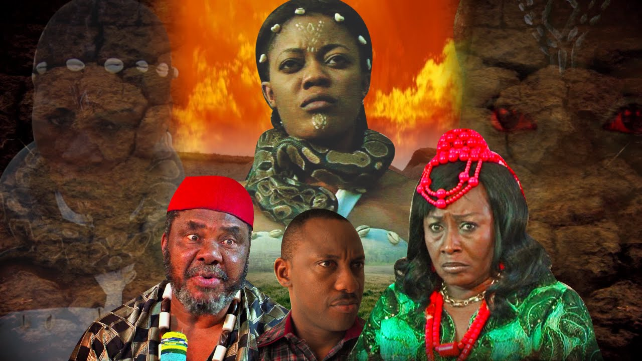Download IDEMILI episode 10-NOLLYWOOD MOVIE