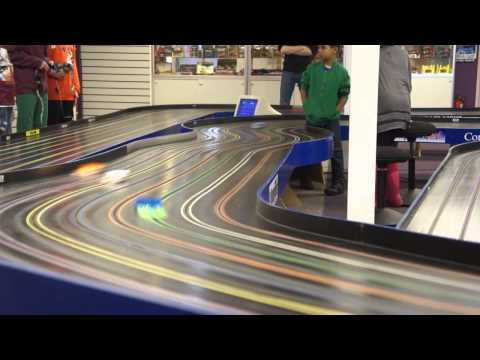 Millstream Raceway – Ringwood Slot Car Club