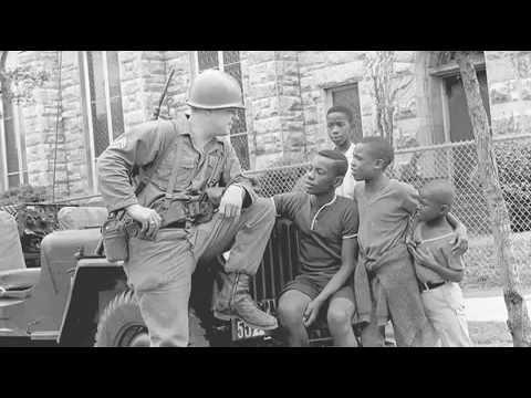 Crossroads: The 1967 Newark Riots - YouTube