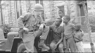 Crossroads: The 1967 Newark Riots