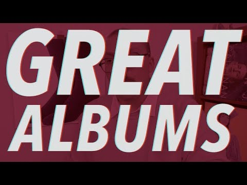 GREAT ALBUMS: October 2019