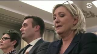 Европа опасается российского вмешательства на выборах