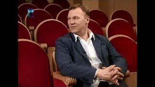 Анатолий Журавлев, актёр театра и кино