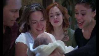 Charmed Season 5 [Trailer Official 2009]