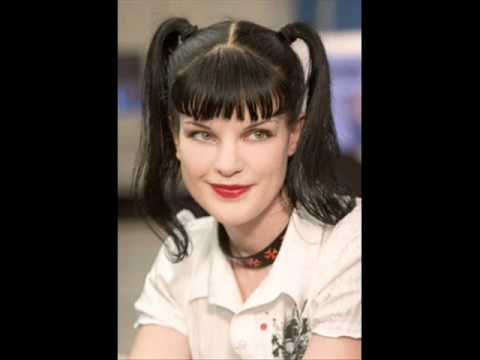Pauley Perrette As Abby Sciuto from NCIS