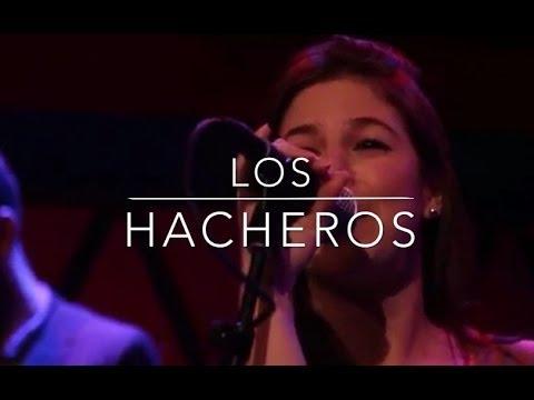 Los Hacheros Rockwood Music Hall, NYC