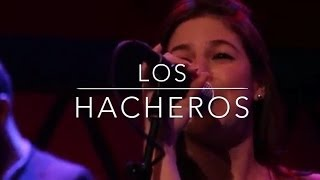 Los Hacheros Rockwood Music Hall, NYC