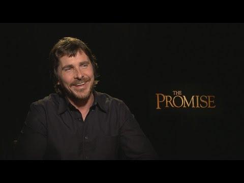 Christian Bale Celebrates 30th Anniversary of