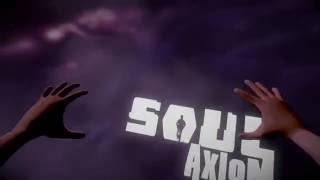 Soul Axiom Wii U - 15 Minutes of Gameplay (Direct-Feed Wii U)