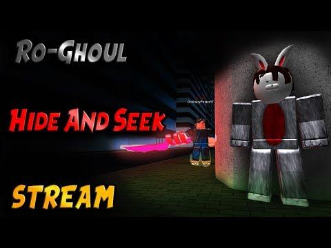 Hide And Seek Stream