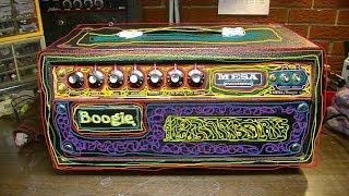 AMP PORN: 1982 Mesa Boogie Mark IIb Service & Shredding