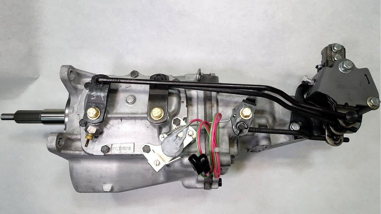 hight resolution of how to rebuild a muncie 4 speed tip 4 m22w gearset installation