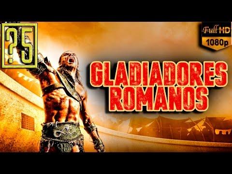 Los 5 Gladiadores Romanos m�s Famosos y Sanguinarios