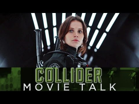 First Rogue One Reactions - Collider Movie Talk