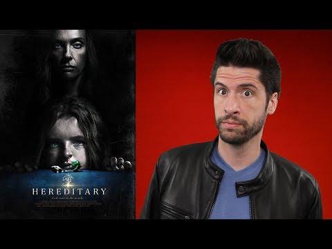 Hereditary – Movie Review
