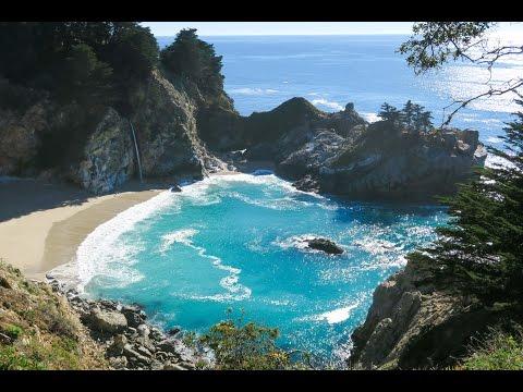 California Road Trip Ep.3 - Big Sur