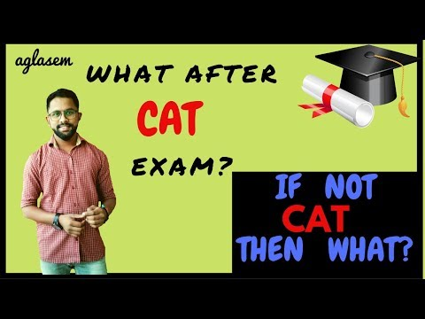 Top Management Exams That You Can Target After CAT 2018