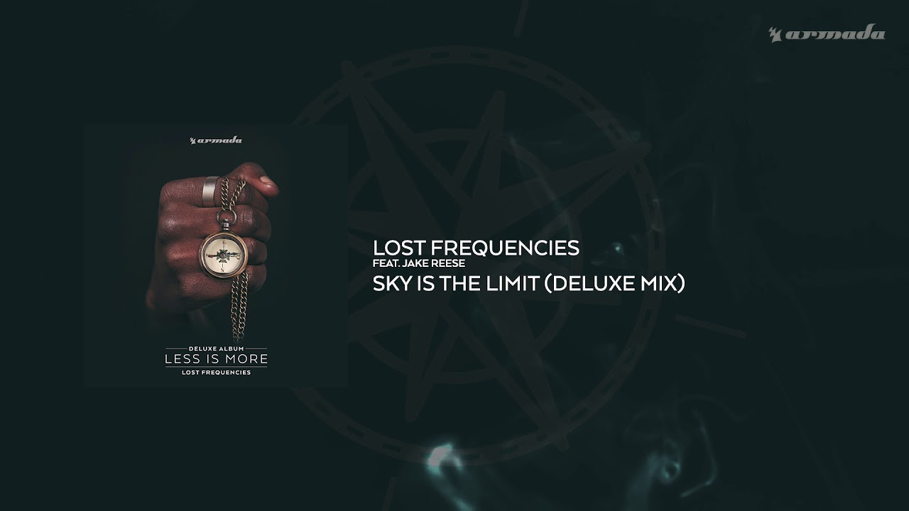 Download Lost Frequencies feat. Jake Reese - Sky Is The Limit (Deluxe Mix)