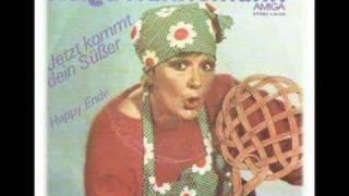 Helga Hahnemann - Happy Ende
