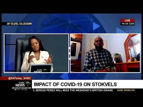 COVID-19 Pandemic | Impact on stokvels