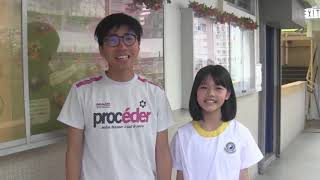 Publication Date: 2017-10-06   Video Title: 香港道教聯合會圓玄學院第一中學 17-18年度學生會Blaz
