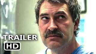 PADDLETON Official Trailer (2019) Mark Duplass Netflix Movie HD