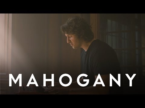 Dean Lewis - Be Alright (Acoustic) | Mahogany Session