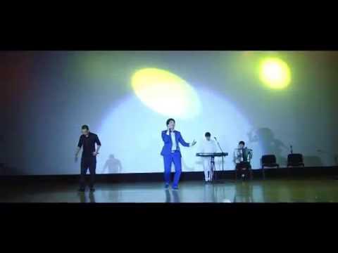Azat Donmezow - Yasamany owretdin Full Concert
