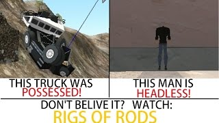 Rigs of Rods Gameplay / let