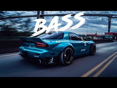 Fabian Mazur & UNWKN  Firestarter Bass Boosted