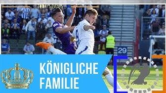 Erzgebirge Aue - Karlsruhe Live-Stream: 2. Bundesliga-Relegation live im Internet