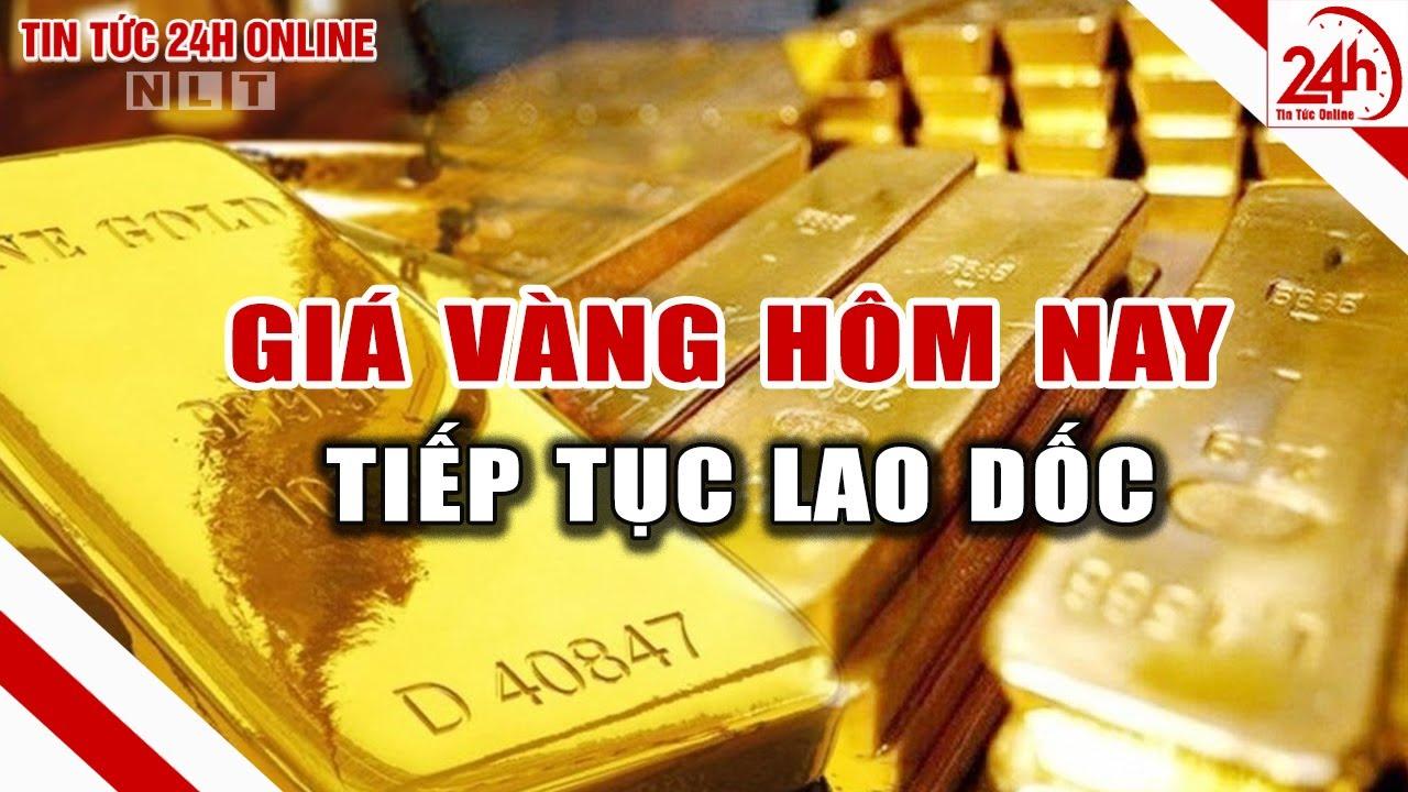 Giá vàng hôm nay 17/3 Giảm 200.000 đồng/lượng | Giá vàng 9999 | Tin tức Việt Nam mới nhất  TT24h