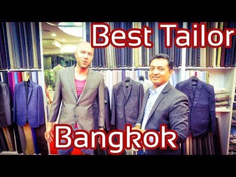 Der BESTE Schneider in Bangkok | GlobalTraveler.TV