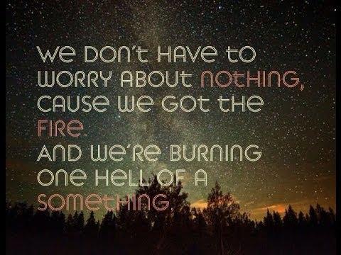 Ellie Goulding Burn MP3 Download + Lyrics