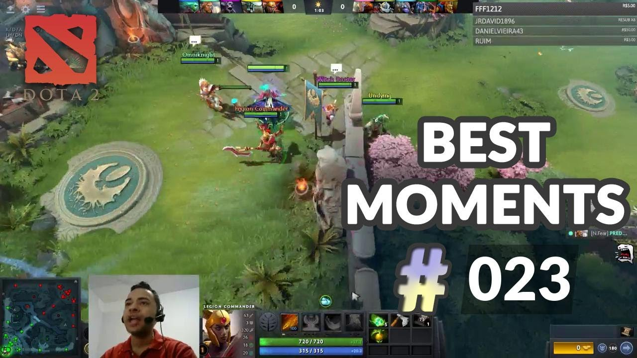 best twitch dota 2 stream moments fails and wins 23 ft