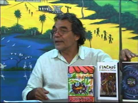 José Menezes de Morais é entrevistado por Pedro César Batista