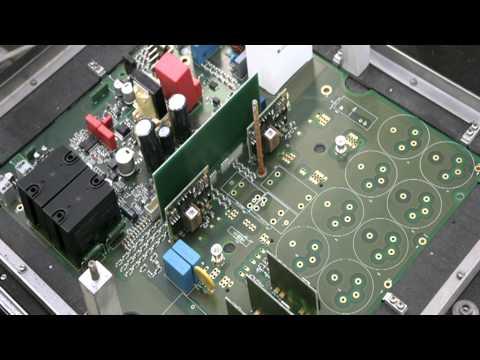 Conergy Inverter Manufacture Process
