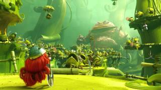 Rayman Legends - E3 2013 CG Trailer