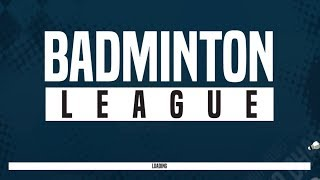 Badminton League Gameplay: Android Badminton Sports Game
