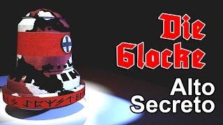 Die Glocke ALTO SECRETO