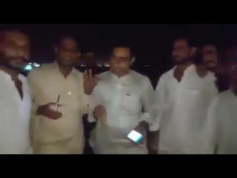 Shah Jan dawoodi and Anwar Rahim Enjoying with Friends And Singing (Man Nzanta Ye Ranga)
