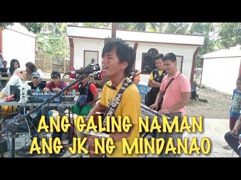 Buwan Juan Karlos - Cover by: Josh