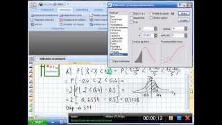 Rozkład normalny [część 3] - przykład w programie Statistica