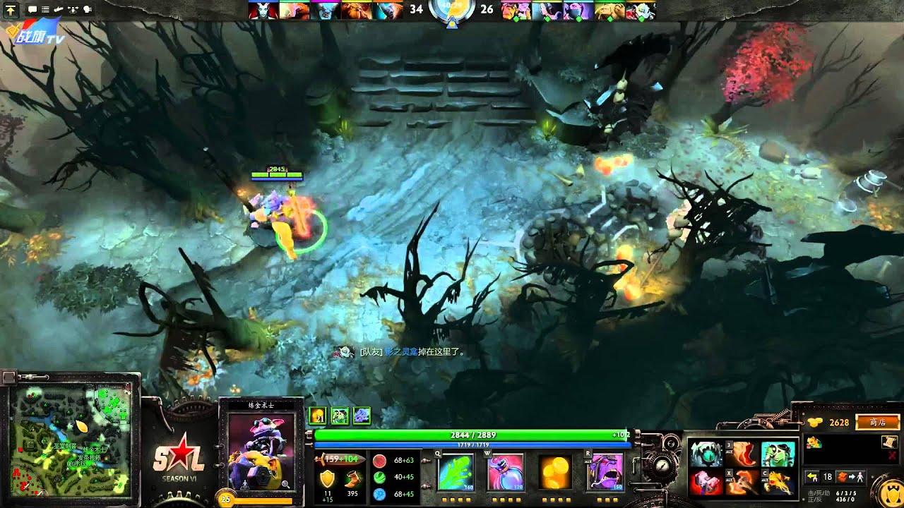 burning dota 2 live 444 alchemist youtube