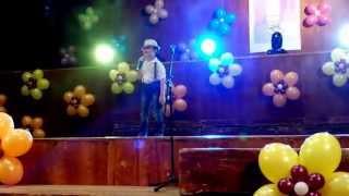 Георги Иванов - Stivali e colbacco