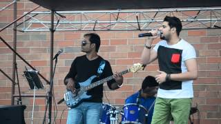 Nabeel Shaukat Ali performed live in Chicago 2014