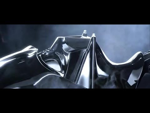 Darth Vader Breathing Sound Effect [Free Ringtone Download]